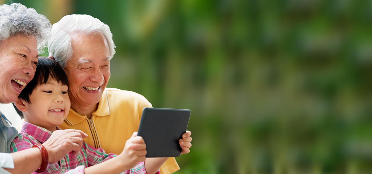 Silverline makes elderly monitoring easy across generations connecting smart devices in one place